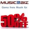 Gema freie Musik