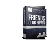 friends club silver