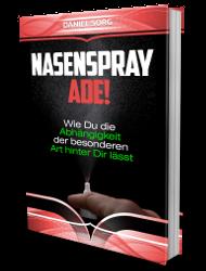 Nasenspray Sucht Ebook