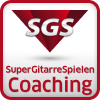 Super Gitarre Spielen Coaching
