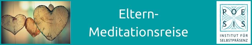 Eltern-Meditationsreise
