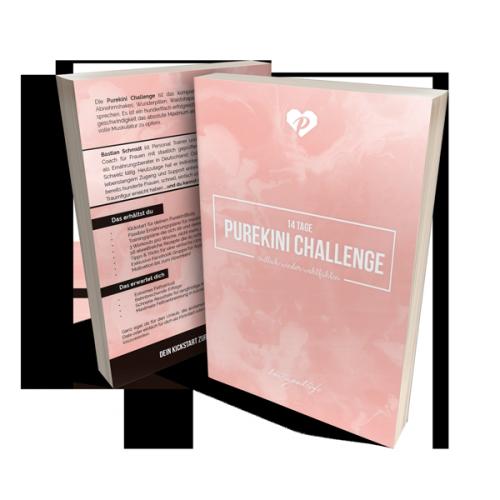 14 Tage Purekini Challenge