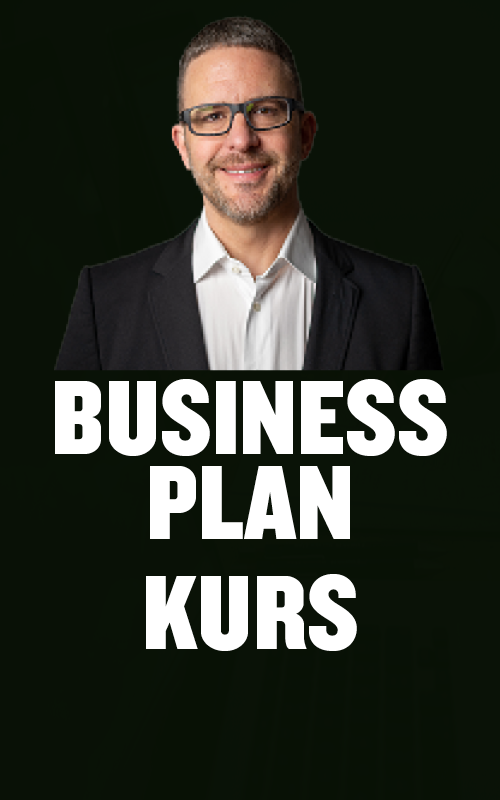 Businessplan Onlinekurs