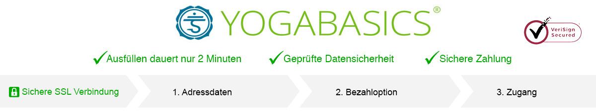 Yogabasics Formular