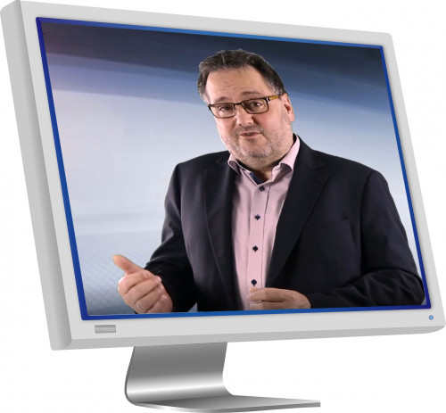 Monitor Wolfgang