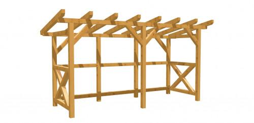 Holzlege 2