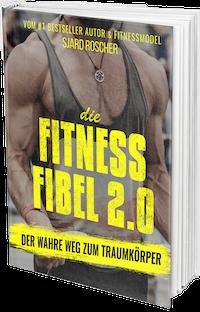 Fitness Fibel 2.0 (Bodybuilding, Muskelaufbau, Traumkörper) Partnerprogramm