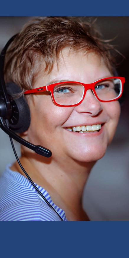 Birgit Schultz Online-Coaching