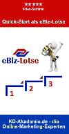 Quick-Start-Seminar - eBiz-Lotse