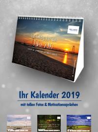 Produktbild Kalender 2019