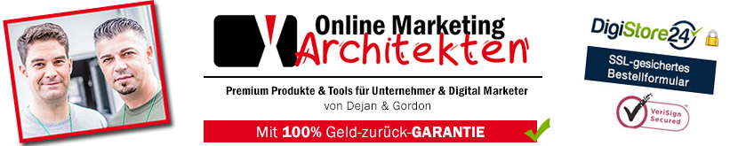 Online-Marketing Architekten