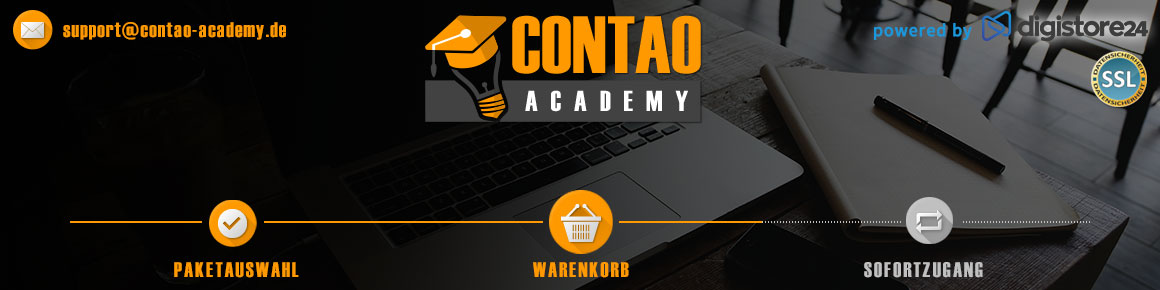 Contao Academy