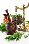 Aromatherapie Hausgebrauch