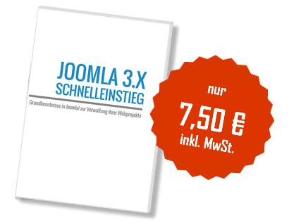 Joomla! Handbuch