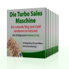 Turbosalesmaschine
