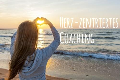 Herz zentriertes Coaching Produkt