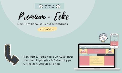 Premium-Ecke