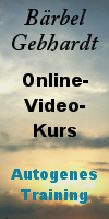 Online Video Kurs - Autogenes Training