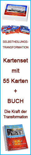 Kartenset + Buch Transformation
