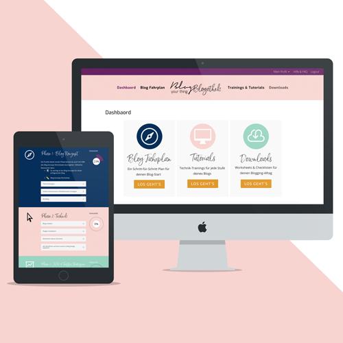 Blogothek Pro