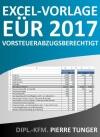 EÜR-2017-Vorsteuerabzugsberechtigt-Cover