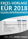 EÜR-2018-Kleinunternehmer-Cover