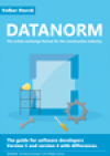 DATANORM Developer Guide