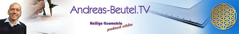 Andreas Beutel TV Header