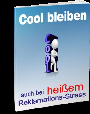stressig, cool, entspannt,  unangenehmer