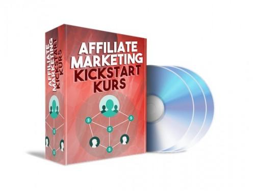 Affiliate Marketing Kickstart Kurs