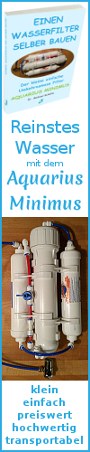 Aquarius Minimus