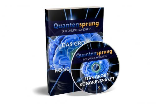 Quantensprung-Kongresspaket
