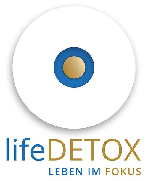 lifeDETOX logo