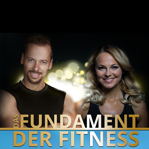 Fundament der Fitness Produktbild