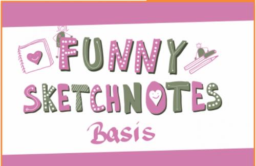 Funny Sketchnotes Basis