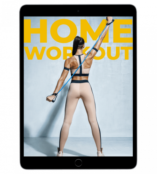 Home Workout Frauen