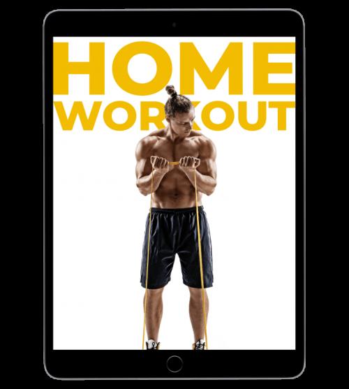 Home Workout Männer