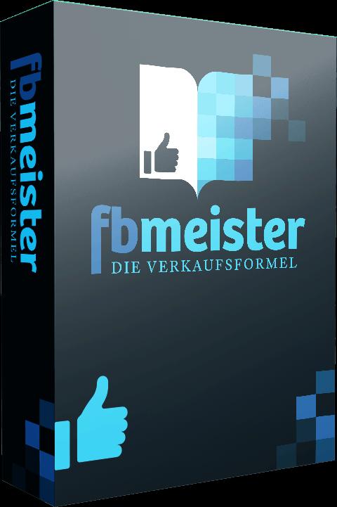 FB Meister | Die Verkaufsformel