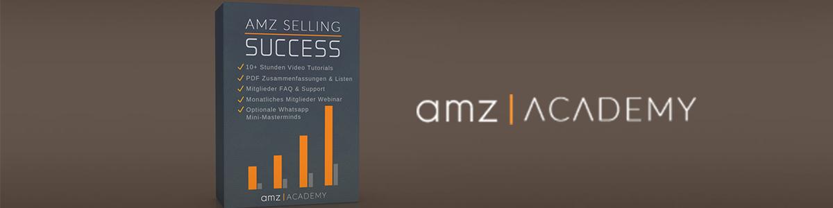 Amazon FBA Kurs amzAcademy