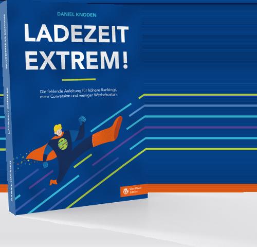 Cover Ladezeit Extrem!