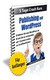 Publizieren mit Wordpress