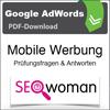 google adwords mobile werbung