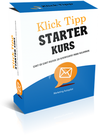 Klick Tipp Starter Kurs
