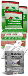Forex-Trading (Standard) Produktbild
