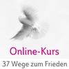 37 Wege zum Frieden, Online-Kurs