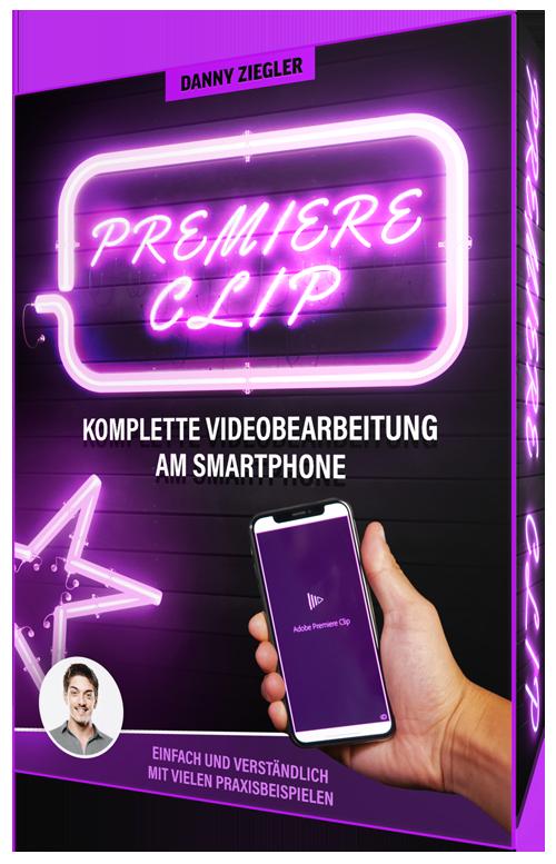 Premiere Clip - Videotraining