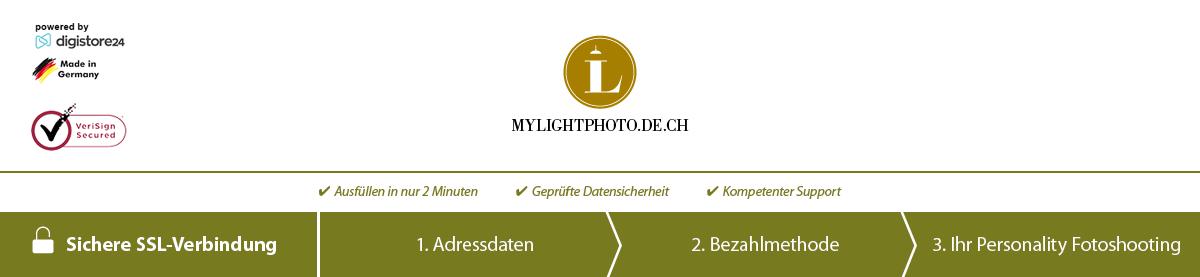 MyLightPhoto Bestellformular