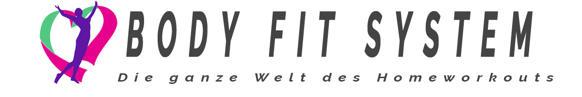 Body Fit System - Homeworkouts and more
