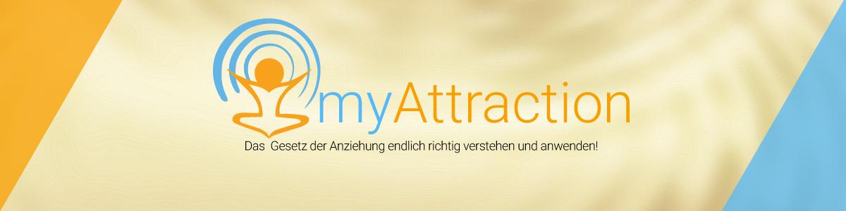 MyAttraction Bestell Header